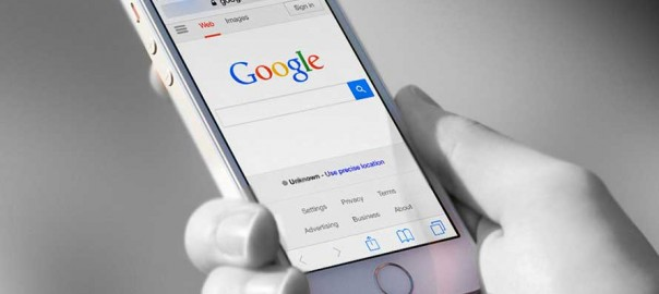 how to change google language on mobile