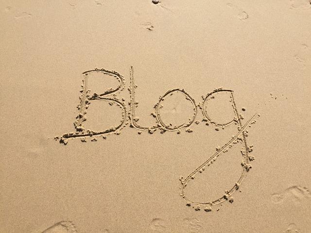 professional blog writing