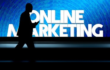 online marketing with social media