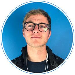 Brenton Baker, Project Manager and Developer