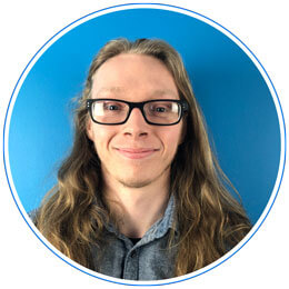 Jesse Long, Project Manager