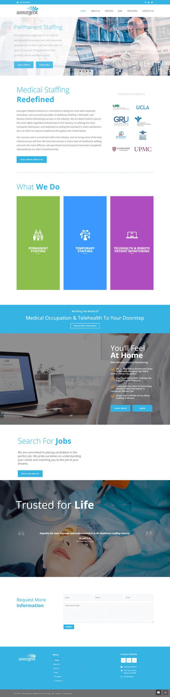 Web Design - SEO | Knoxweb Marketing | Website Development