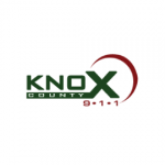 Knox County 911 Logo