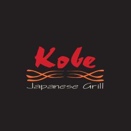 Kobe Japanese Grill Logo