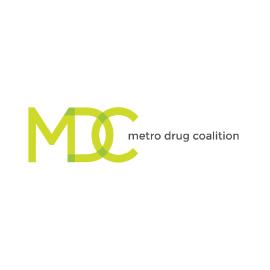 Metro Drug Coalition Logo