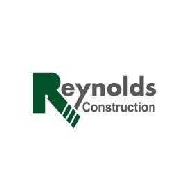 Reynolds Construction Logo